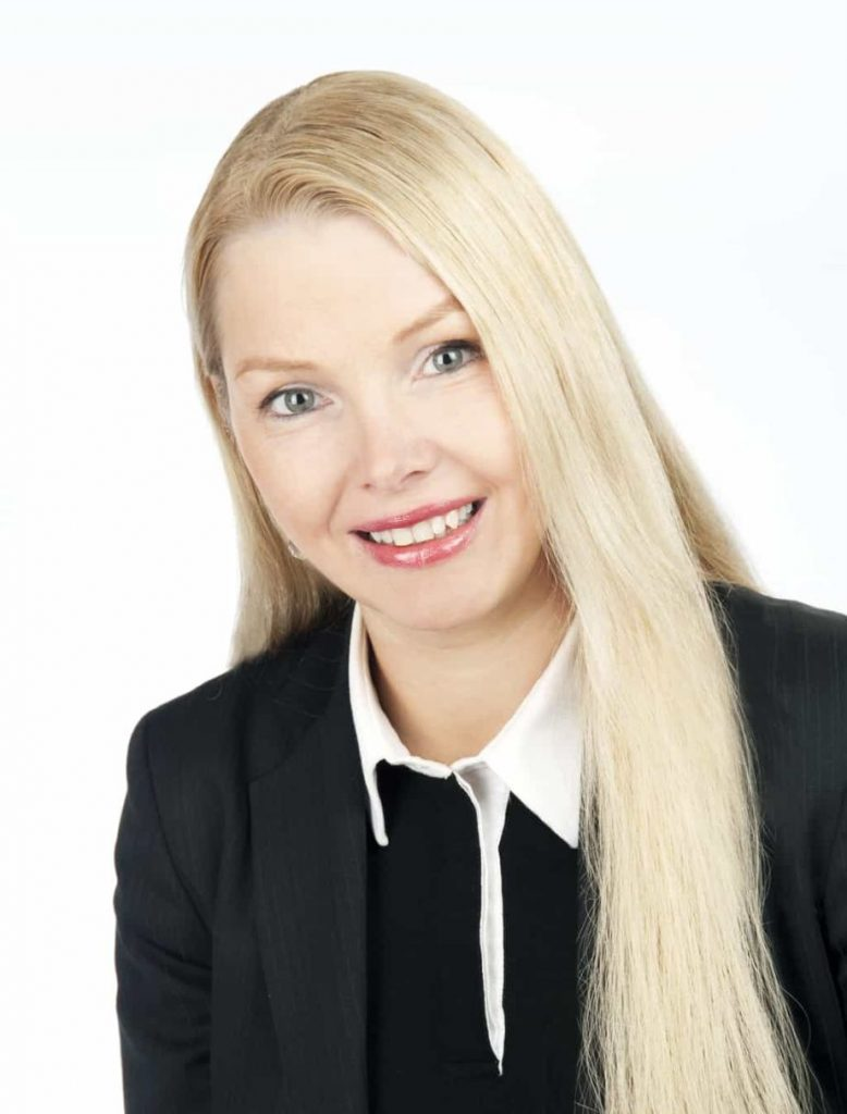 Nicole Biermann-Wehmeyer 7.7