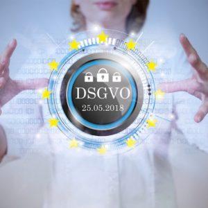 Datenschutz - DSGVO