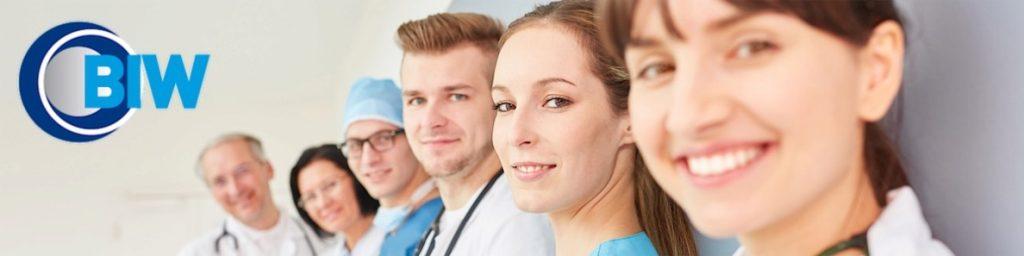 Rechtsform bei Ärzten