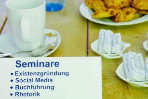 Seminar Buchführung