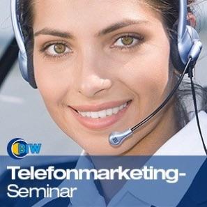 Seminar Telefonmarketing