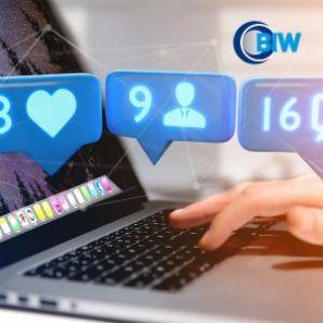 Social Media Bocholt