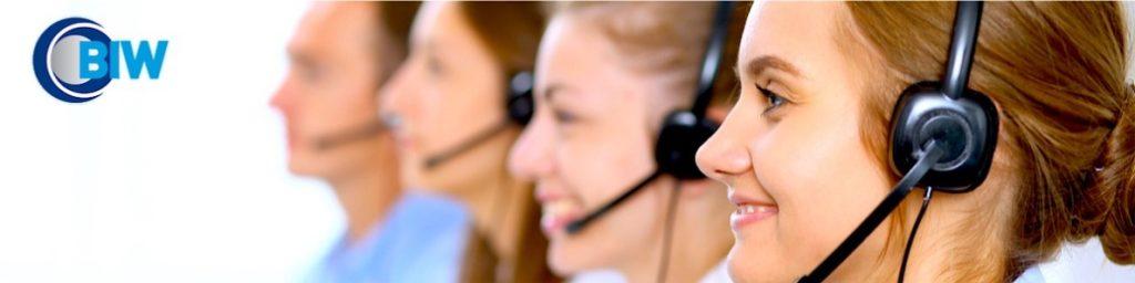 Visitenkarte Telefonmarketing